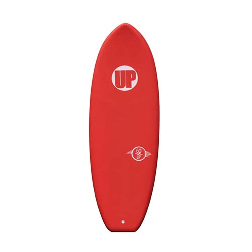 4,10 up surfboard go up