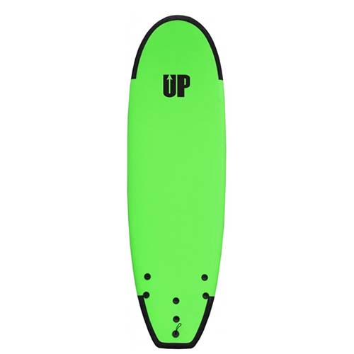 7.0 up surfboard simple up