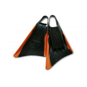 Aletas GT Fins Z Naranja model