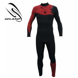 Neopreno surf Seland baltic quick dry
