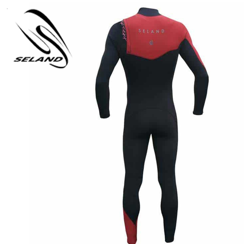neopreno seland surf baltic back