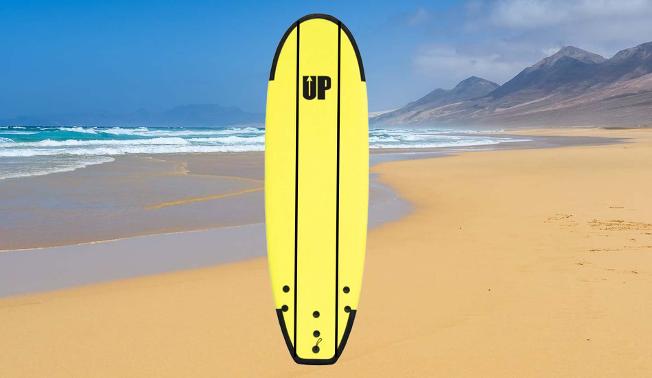 tabla de surf balance stand up