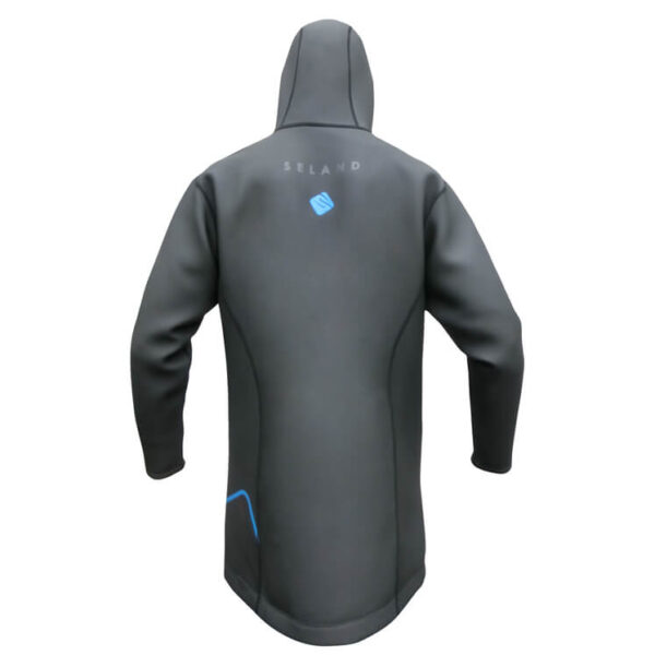chaqueta neopreno seland back