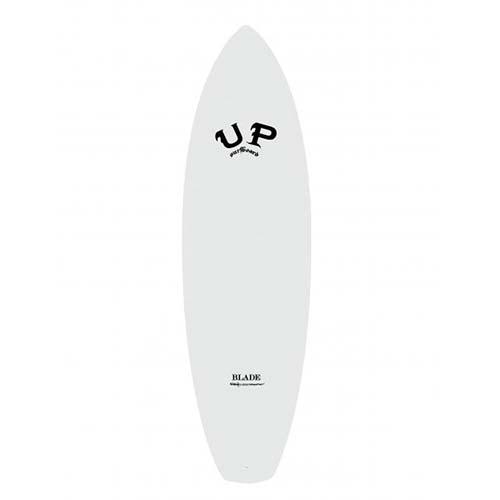 up surfboard blade blanca