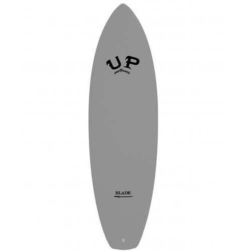 up surfboard blade gris